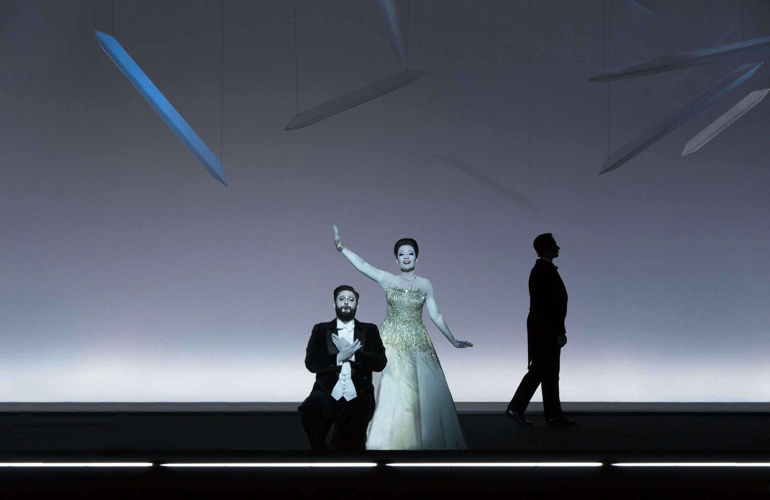 La Traviata, Perm Opera ©Lucie Jansch