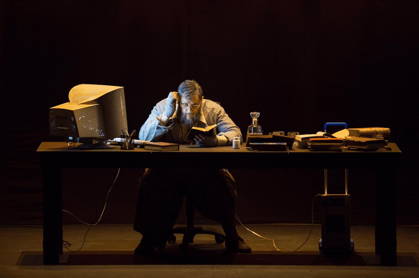 Faust, Ópera de Tenerife ©Miguel Barreto