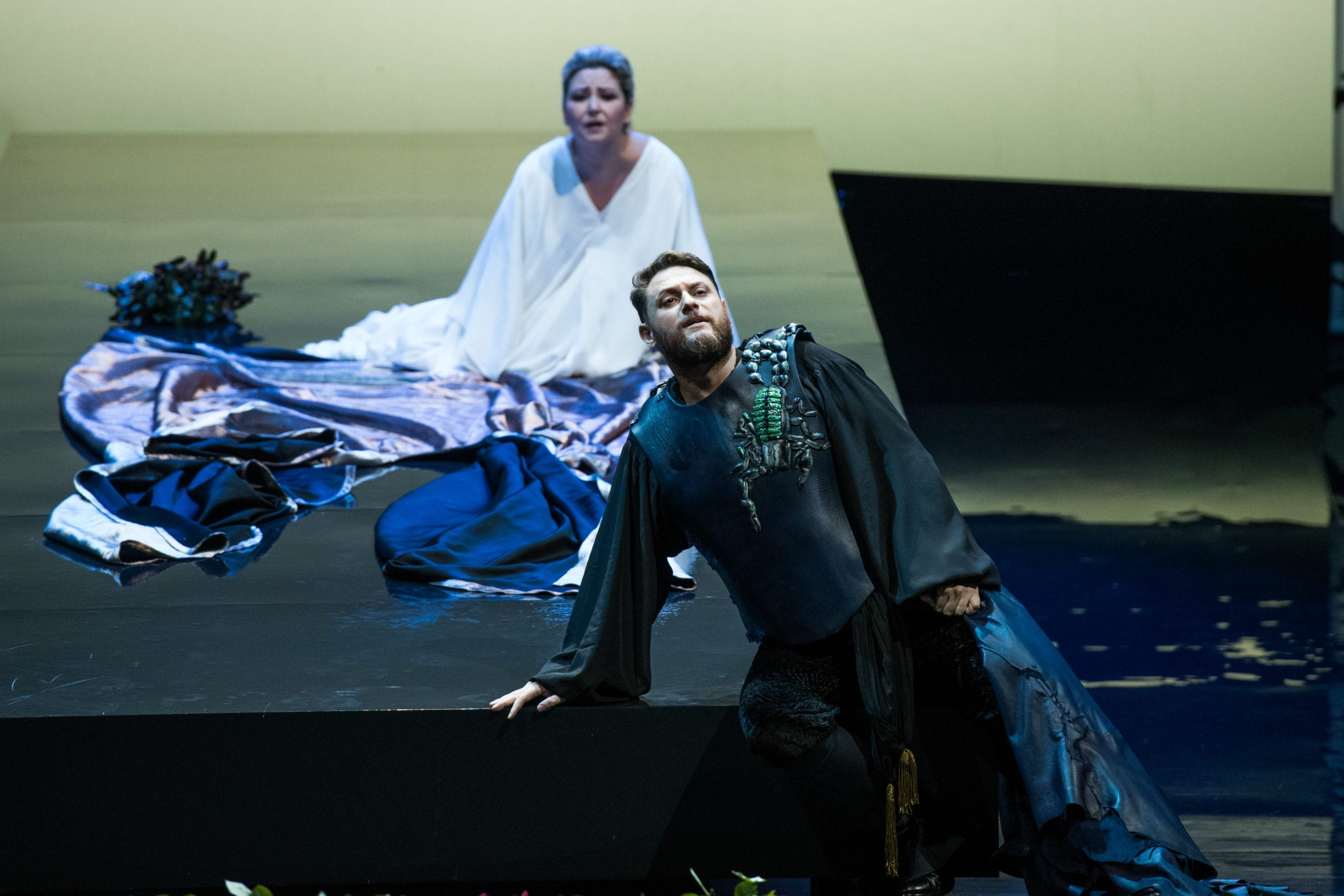 Norma, Théâtre du Capitole de Toulouse ©Mirco Magliocca